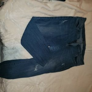 Just from the Kloth plus size jeans